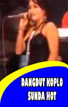 Bangbung Hideung Dangdut Koplo Sunda Hot screenshot 2