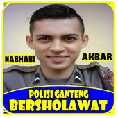 Syair Sholawat Versi Polisi Ganteng icon