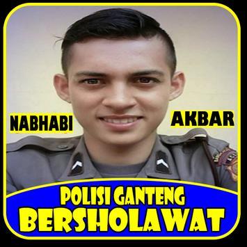 Syair Sholawat Versi Polisi Ganteng screenshot 2