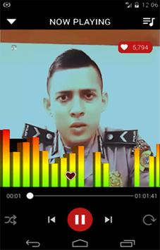 Syair Sholawat Versi Polisi Ganteng screenshot 3