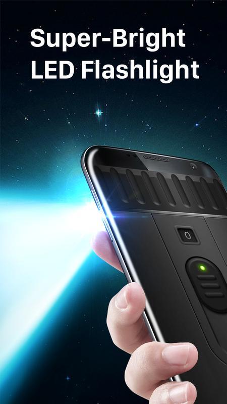 Super Bright Led Flashlight Apk Download Free