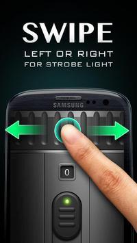 كشاف LED فائق الإضاءة apk تصوير الشاشة