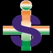 Textile Stock icon