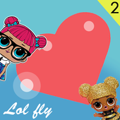 Surprise Lol Fly Dolls icon