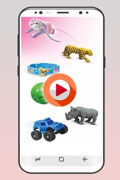 Surprise Eggs Toys Collection screenshot 1