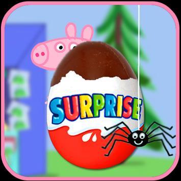 Peppy surprise eggs 2 for kids screenshot 3