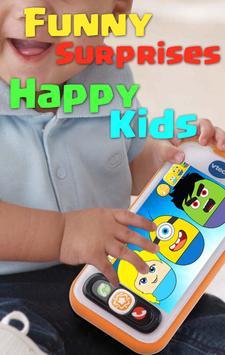 Peppy surprise eggs 2 for kids screenshot 2