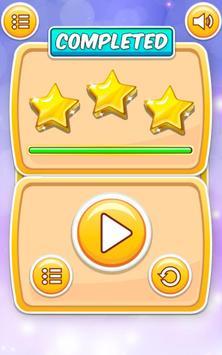 Memory Cartoon Game for Kids screenshot 4
