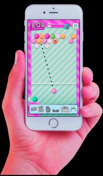 Guide LOL Surprise Ball Pop screenshot 1