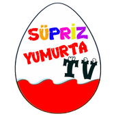 SurprizYumurtaTV icon
