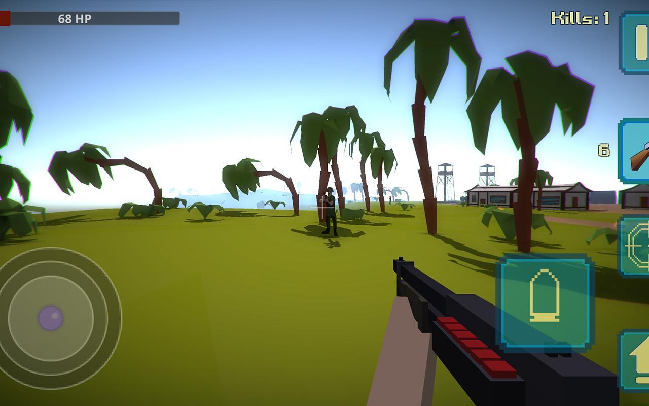 cube wars download
