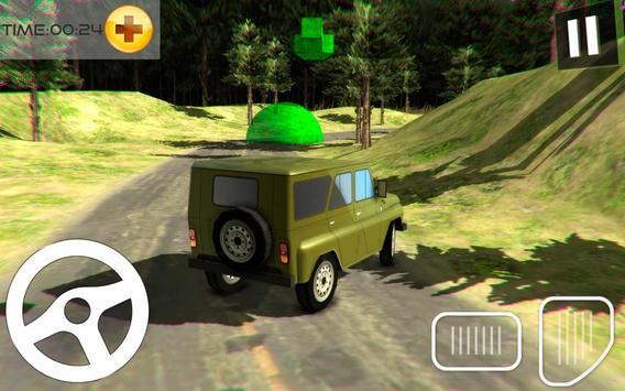 Russian VAZ Driver Simulator screenshot 8