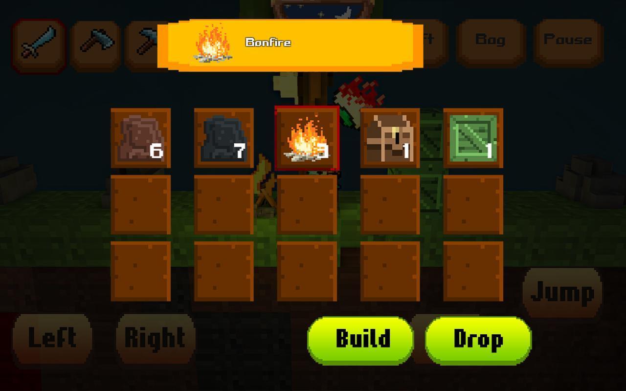 Pixel Craft 3d