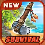 Survival Game: Lost Island 3D APK