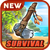 Survival Game: Lost Island 3D APK