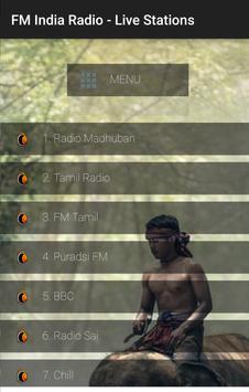FM India Radio - Live Stations screenshot 2