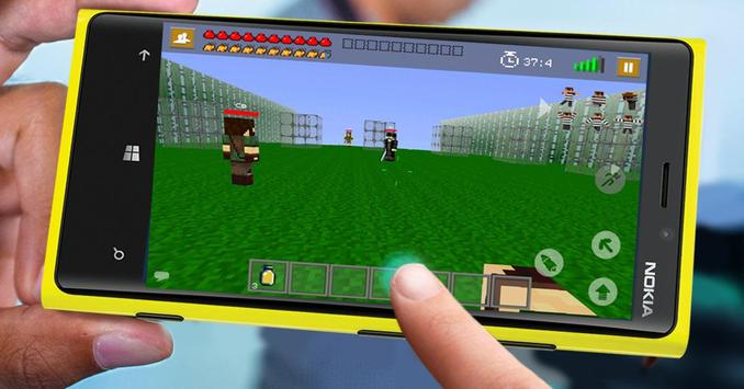 Pixel Survival - Multi Mine for Android - APK Download