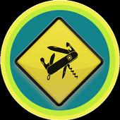 Offline Survival Guide icon