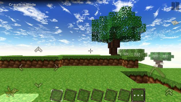 Survival Crafting Building 2018 apk screenshot