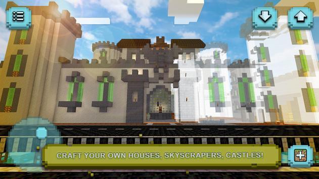 Builder craft house building exploration apk download free builder craft house building exploration apk screenshot malvernweather Gallery