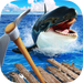 Survival Ocean Raft - Winter Story