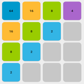 2048 classical icon