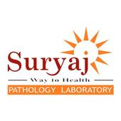 Suryaj Pathology Laboratory icon