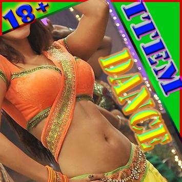 Item Dance : Hot and Adult Video Songs apk screenshot