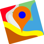 Near By Me Places: near by Restaurant icon