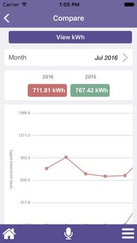 Westfield Gas and Electric apk screenshot