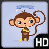 Monkey Adventure New icon