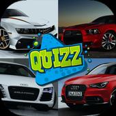 Quizz Voitures et Motos icon