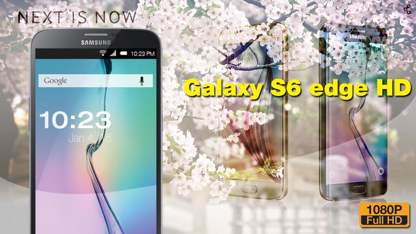 Cloning S6 Edge Wallpaper For Android Apk Download