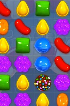 Guide for Candy Crush Saga poster