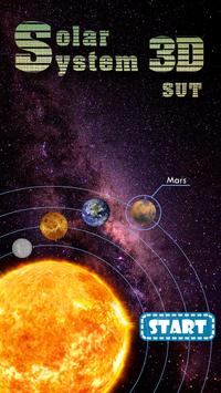SUT : Solar System 3D screenshot 5