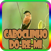 Caboclinho DO RÉ MI HD icon