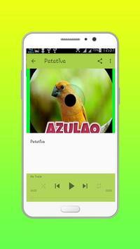 Fêmea de Azulão Parana apk screenshot