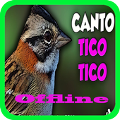 O Canto do Tico Tico icon