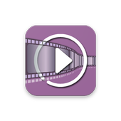 MP4 Video Player for Android icon