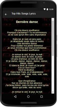 Indila - (Songs+Lyrics) screenshot 2