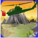 Helicóptero juegos de aventura