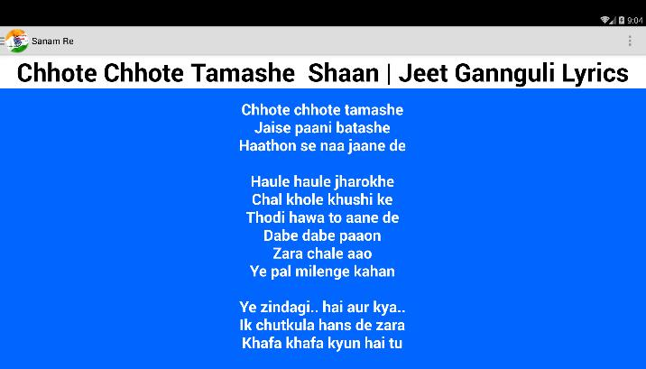 Karaoke Hindi Movie Songs for Android - APK Download
