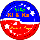 Ki And Ka Full Movie Songs icon