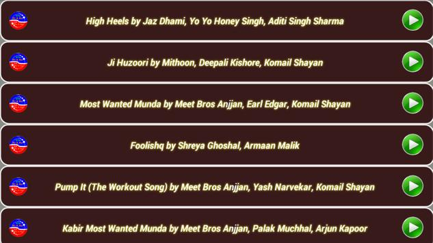 Ki And Ka Full Movie Songs screenshot 1