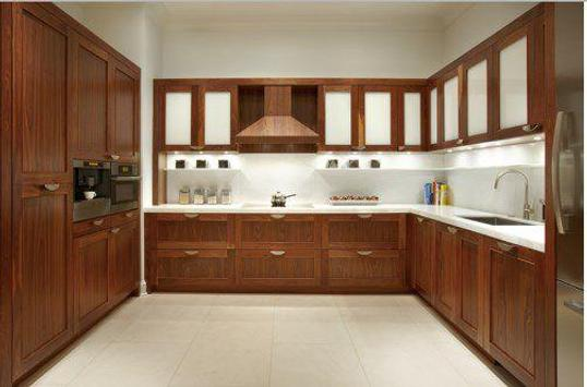 120 Modern Kitchen Cabinets Models for Android - APK Download