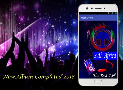 Jason Derulo for Android - APK Download