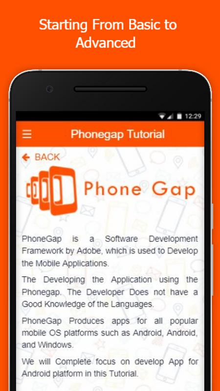Phonegap android nfc tutorial