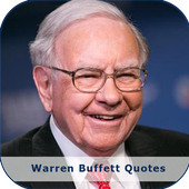 Warren Buffet Quotes icon
