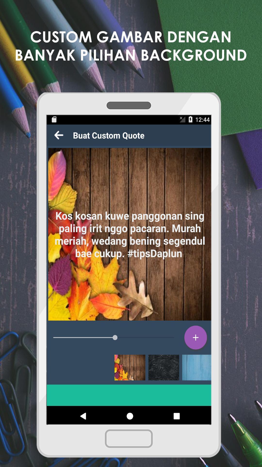 Kata Kata Lucu Bahasa Jawa Lengkap For Android APK Download