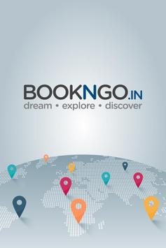BookNgo poster